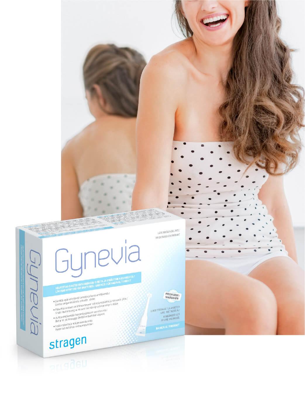 Gynevia®